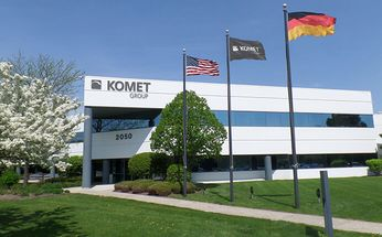 KOMET GROUP USA